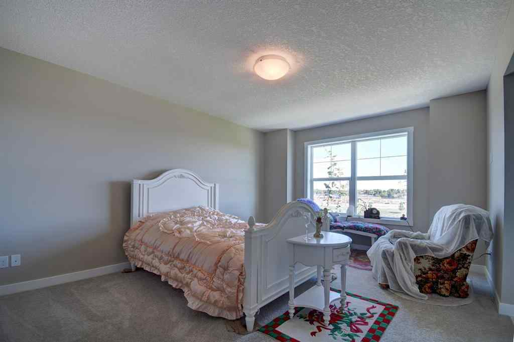 MLS® #A1026057 - 232 Midyard Lane SW in Midtown Airdrie, Residential Open Houses