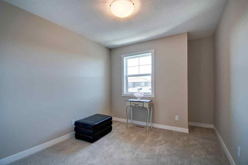 MLS® # A1026057 - 232 Midyard Lane SW in Midtown Airdrie, Residential Open Houses