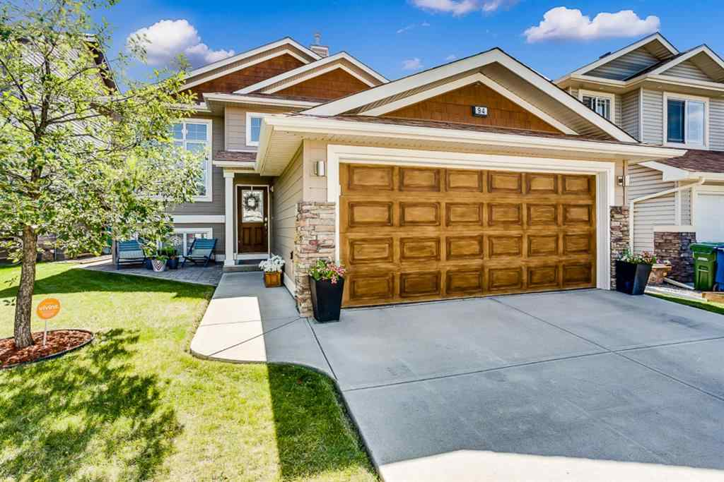 MLS® # A1026168 - 94 Thornfield Close SE in Thorburn Airdrie, Residential Open Houses