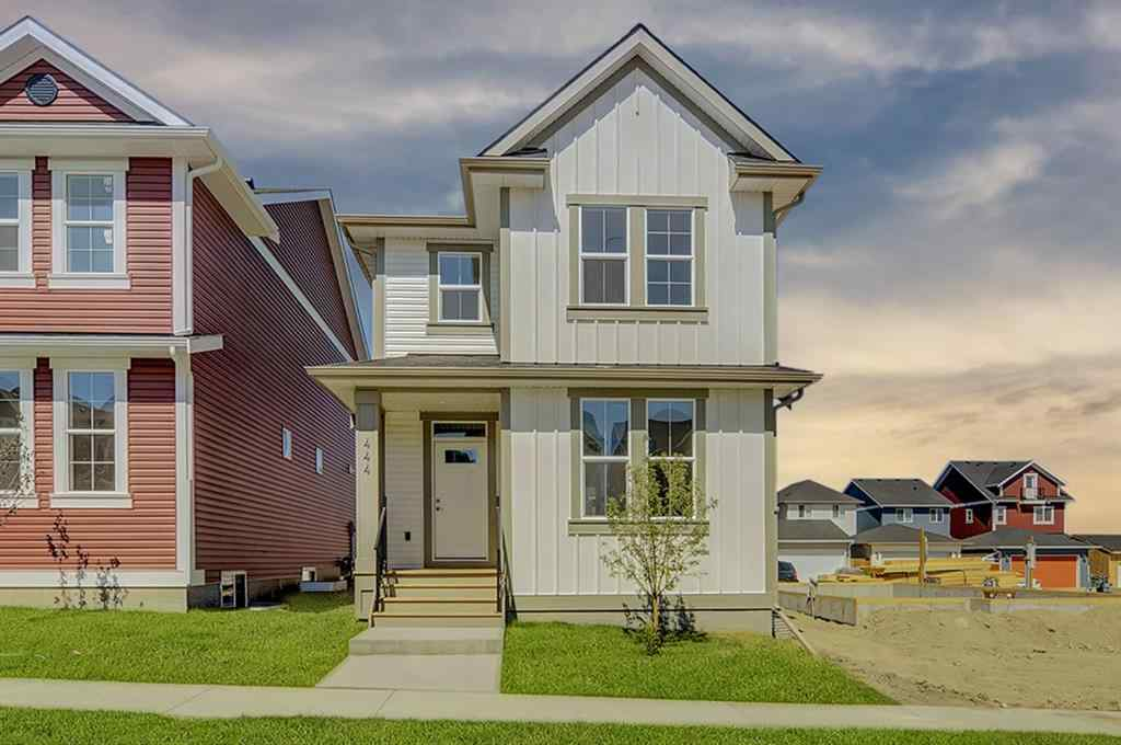 MLS® # A1026169 - 444 SOUTH POINT  Glen SW in South Point Airdrie, Residential Open Houses