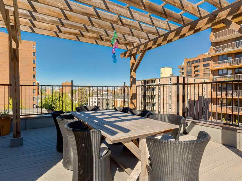 MLS® # A1026216 - Unit #204 1000 15 Avenue SW in Beltline Calgary, Residential Open Houses