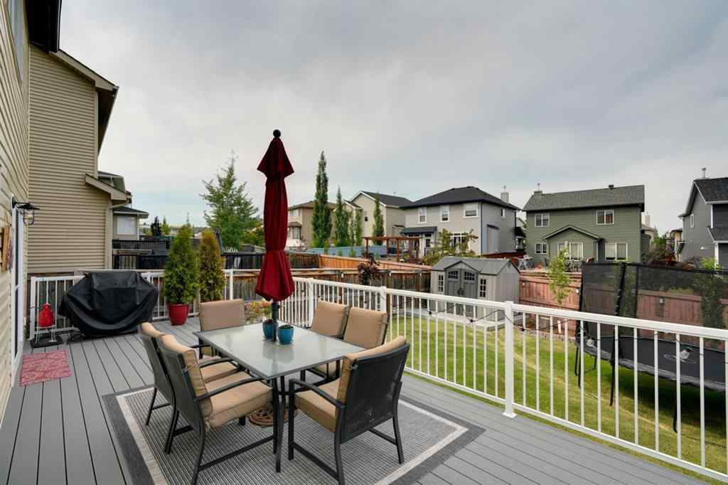 MLS® #A1026219 - 2028 SAGEWOOD  Point SW in Sagewood Airdrie, Residential Open Houses