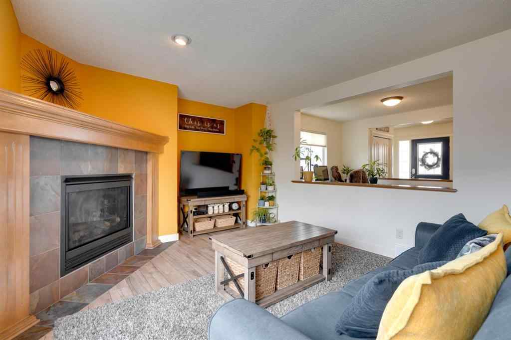 MLS® # A1026219 - 2028 SAGEWOOD  Point SW in Sagewood Airdrie, Residential Open Houses
