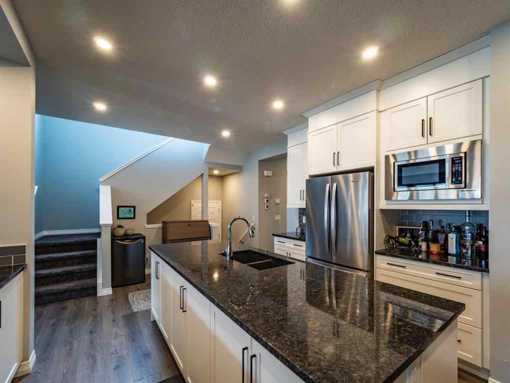 MLS® #A1026268 - 247 KINGFISHER  Crescent SE in Kings Heights Airdrie, Residential Open Houses