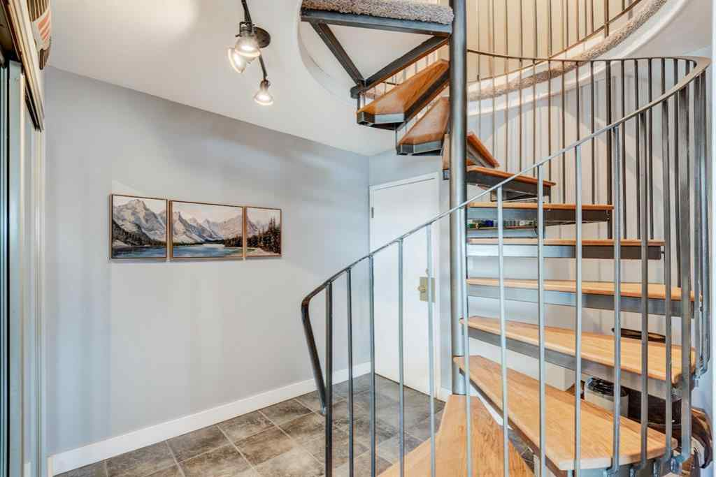 MLS® # A1026303 - Unit #1001 1140 15 Avenue SW in Beltline Calgary, Residential Open Houses