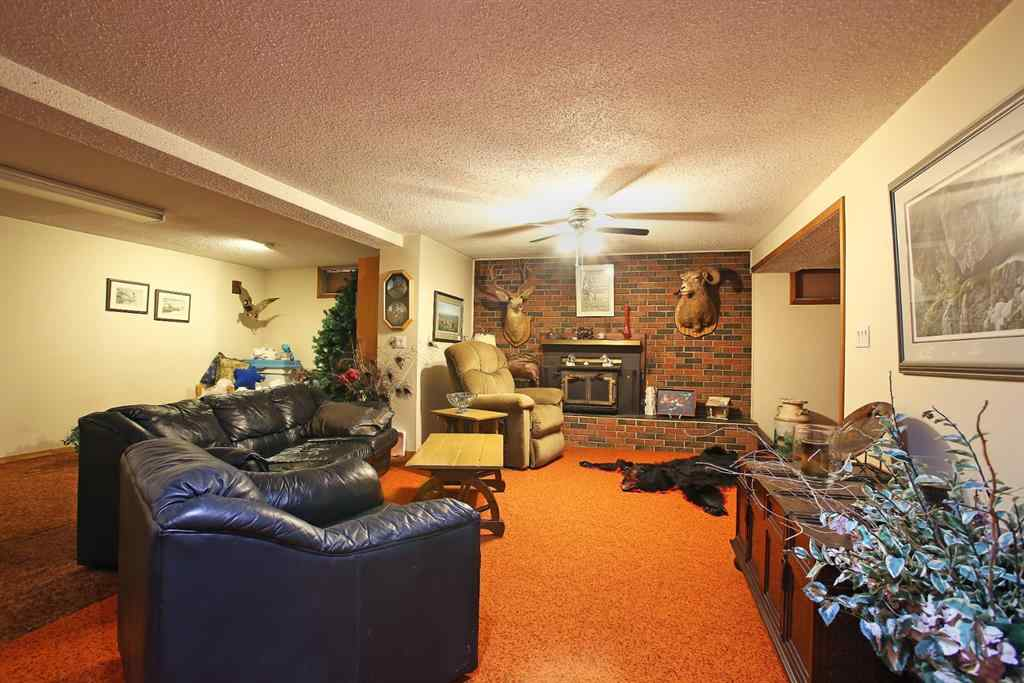 MLS® #A1026399 - 113022 2453 Drive E in NONE Aldersyde, Residential Open Houses