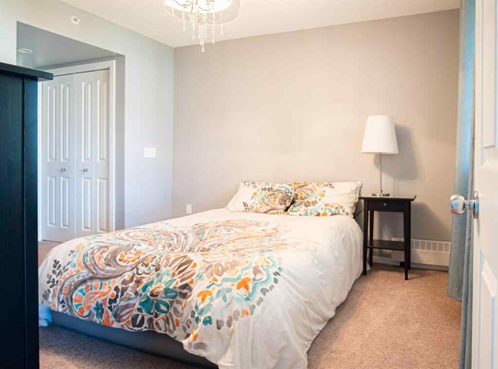 MLS® # A1026486 - Unit #1308 4 KINGSLAND  Close SE in Kings Heights Airdrie, Residential Open Houses