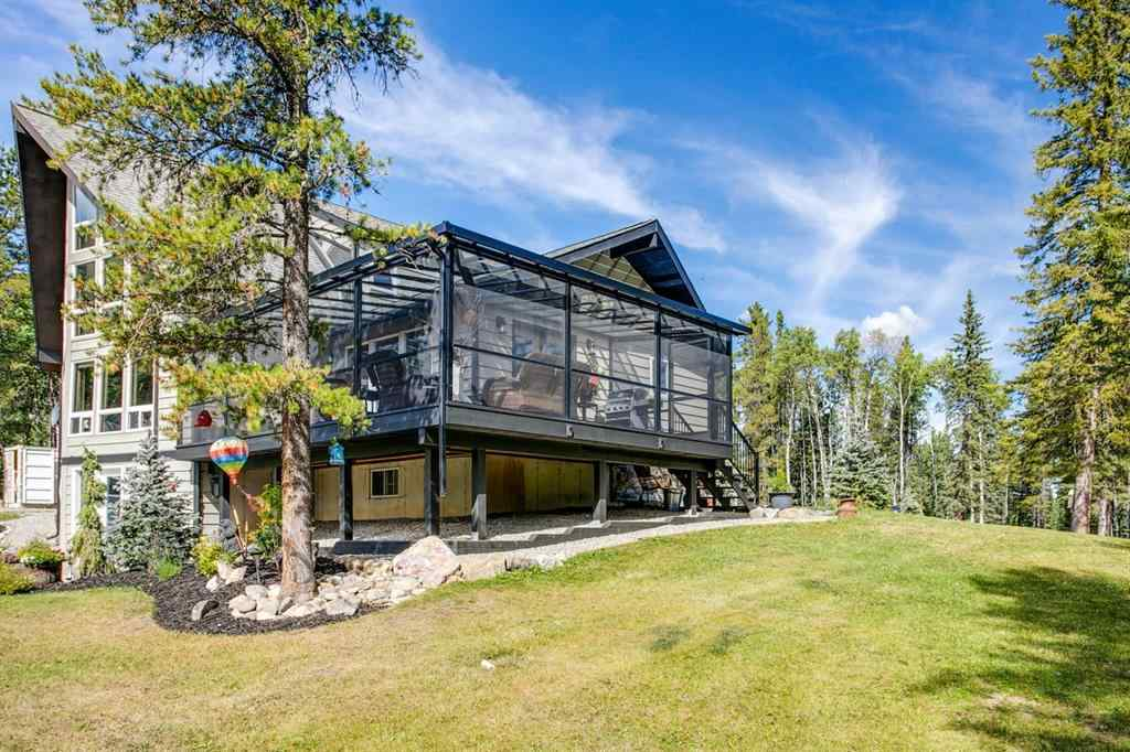 MLS® #A1026669 - 231224 Forestry Way  in West Bragg Creek Bragg Creek, Residential Open Houses