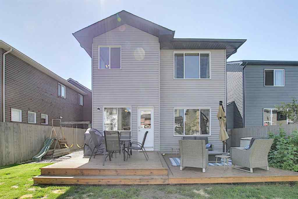 MLS® # A1026769 - 1347 RAVENSCROFT  Way SE in Ravenswood Airdrie, Residential Open Houses