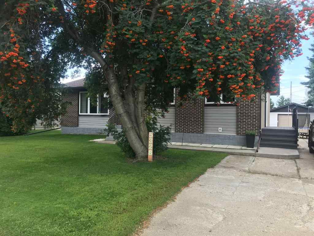 MLS® # A1026906 - 5328 52 Avenue  in Bashaw Bashaw, Residential Open Houses