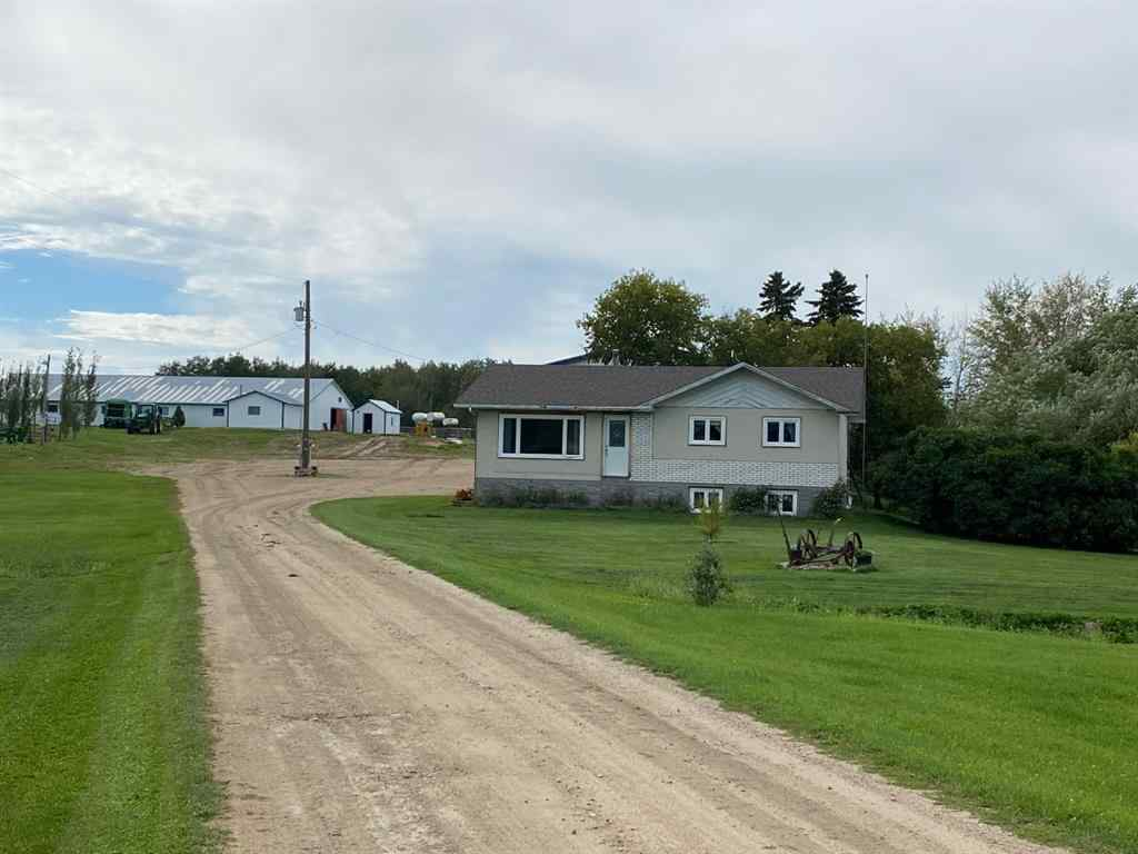 MLS® # A1026935 - 535032 RR 114 Range Road 114 & Township Road 540   in NONE Rural Two Hills No. 21, County of, Agri-Business Open Houses