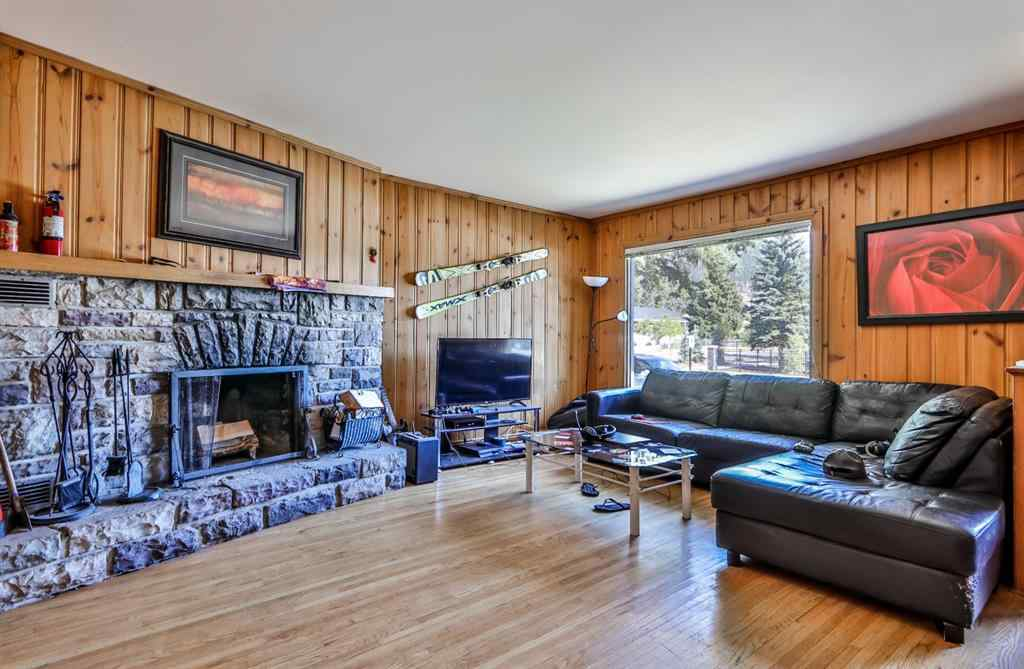 MLS® #A1027102 - 324 Big Horn Street  in NONE Banff, Residential Open Houses