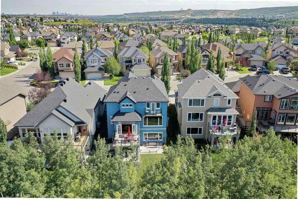 MLS® # A1027183 - 42 TUSCANY ESTATES Crescent NW in Tuscany Calgary, Residential Open Houses
