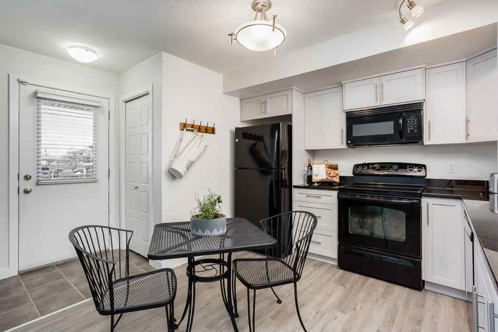 MLS® #A1027266 - Unit #13107 2781 Chinook Winds Drive SW in Prairie Springs Airdrie, Residential Open Houses