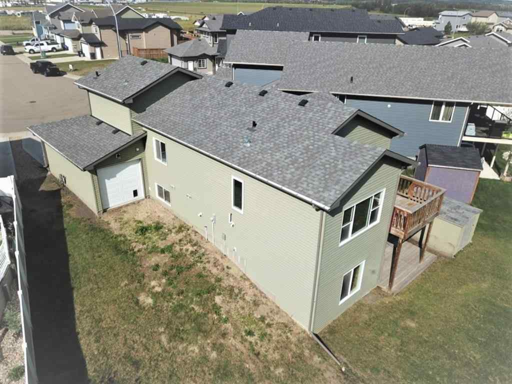 MLS® #A1027271 - 37 Vermont Close  in Valley Ridge Blackfalds, Residential Open Houses