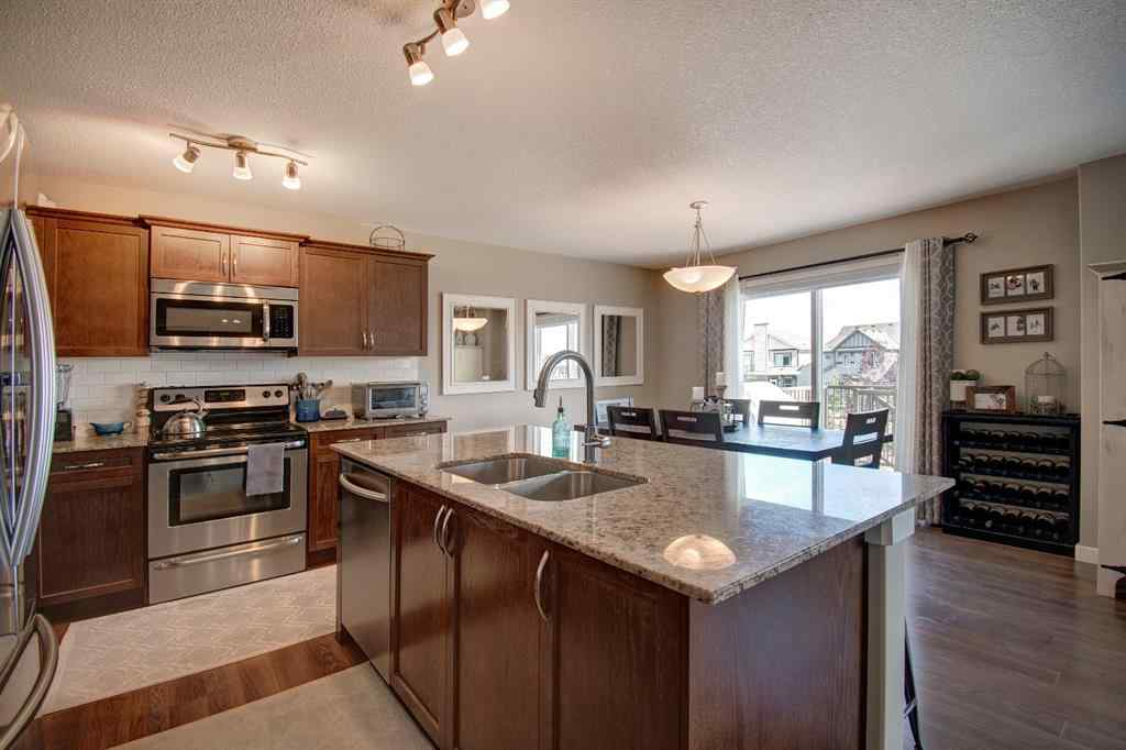 MLS® # A1027274 - 1270 Reunion Road NW in Reunion Airdrie, Residential Open Houses
