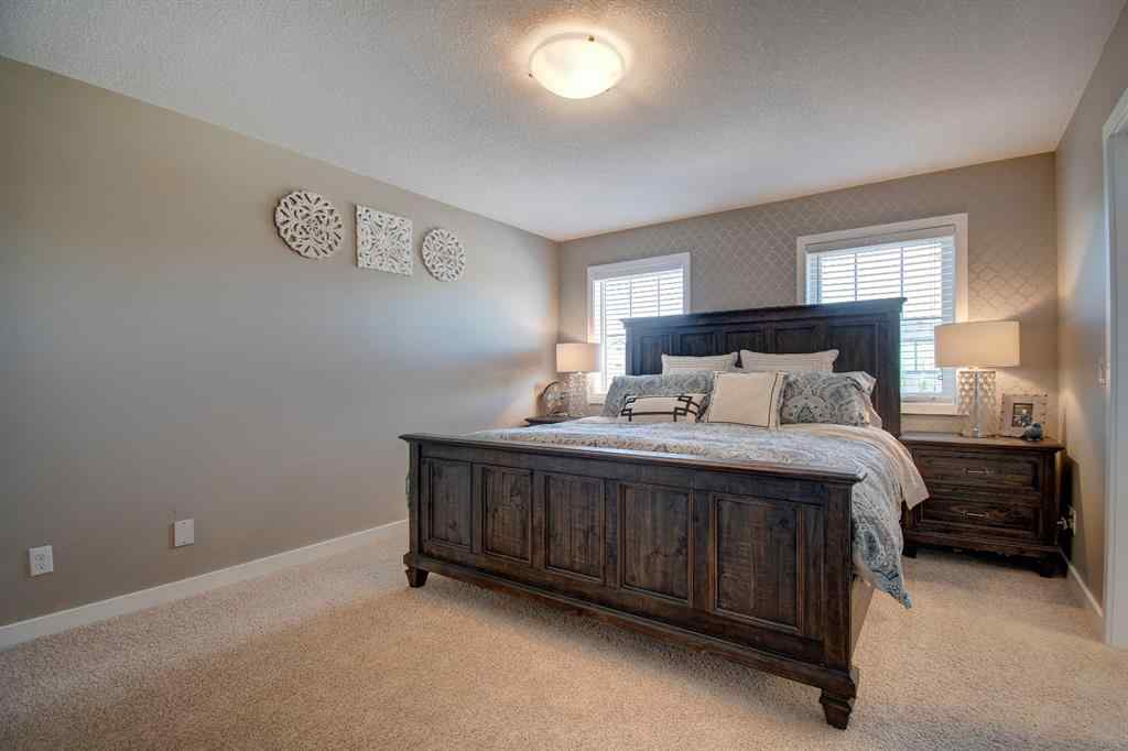 MLS® #A1027274 - 1270 Reunion Road NW in Reunion Airdrie, Residential Open Houses
