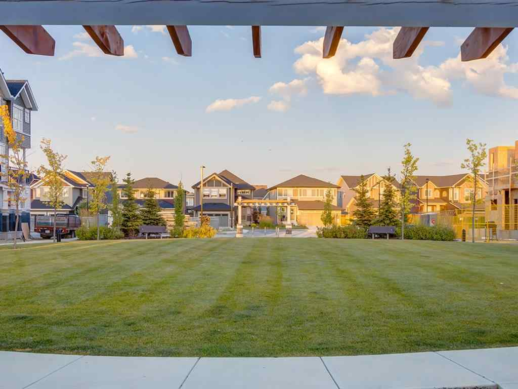 MLS® #A1027288 - Unit #224 115 SAGEWOOD Drive SW in Sagewood Airdrie, Residential Open Houses