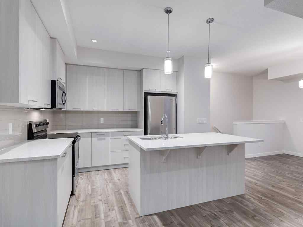 MLS® # A1027288 - Unit #224 115 SAGEWOOD Drive SW in Sagewood Airdrie, Residential Open Houses