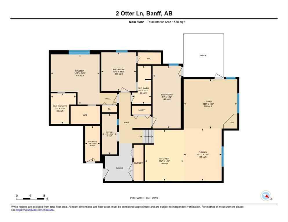 MLS® #A1027325 - 2D Otter Lane  in NONE Banff, Residential Open Houses