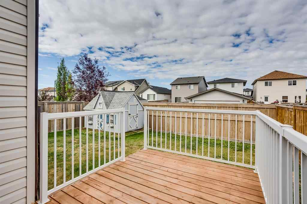 MLS® # A1027552 - 953 REUNION  Gateway NW in Reunion Airdrie, Residential Open Houses