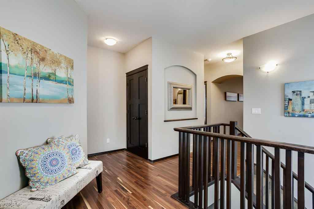 MLS® #A1027552 - 953 REUNION  Gateway NW in Reunion Airdrie, Residential Open Houses