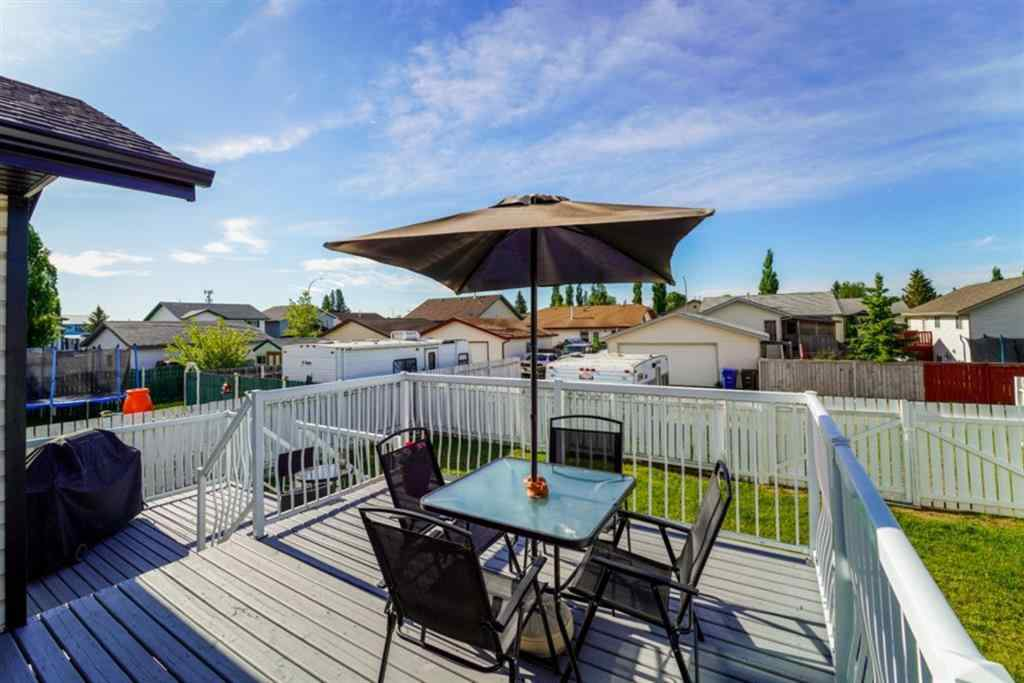 MLS® # A1027718 - 77 Stanford Boulevard  in Harvest Meadows Blackfalds, Residential Open Houses