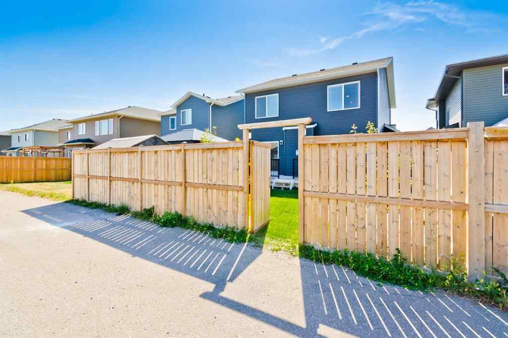MLS® #A1027765 - 132 RAVENSKIRK  Close SE in Ravenswood Airdrie, Residential Open Houses