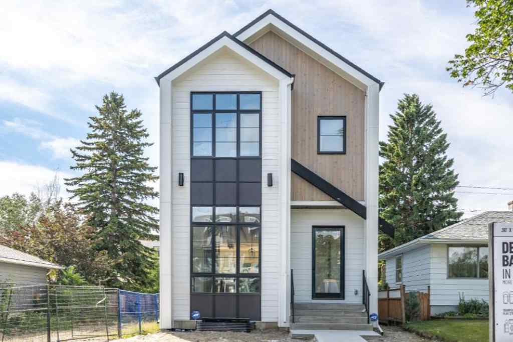 MLS® # A1027781 - 1915 49 Avenue SW in Altadore Calgary, Residential Open Houses