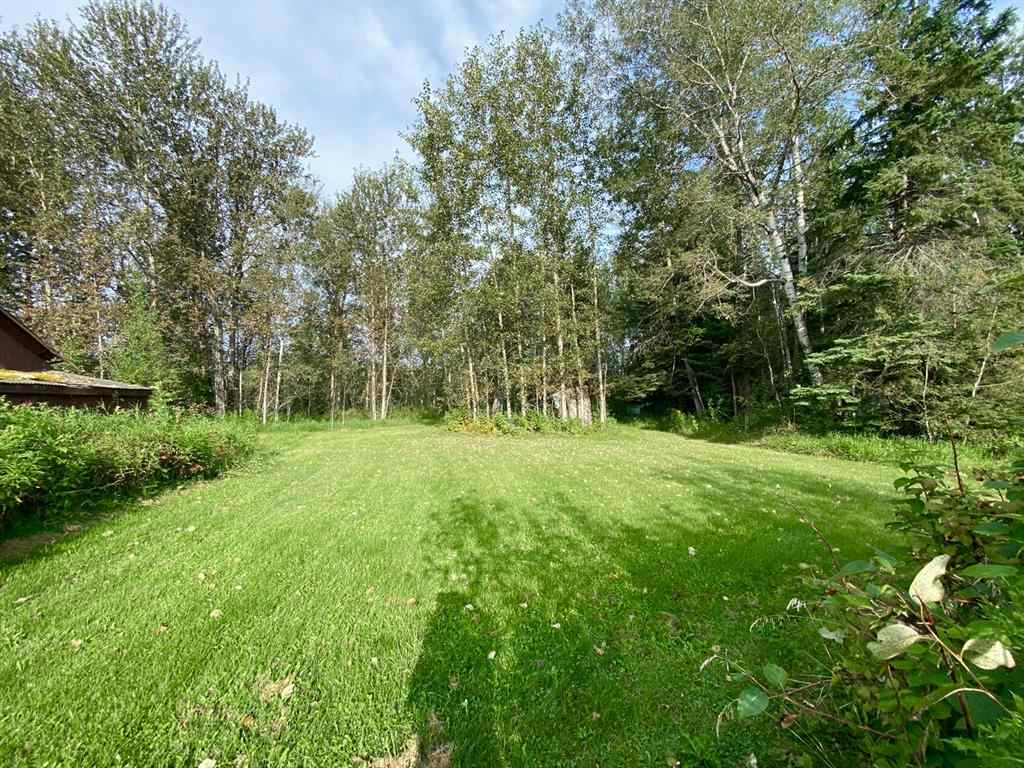 MLS® #A1027877 - Lot 22/23 Railway Avenue  in NONE Athabasca, Residential Open Houses