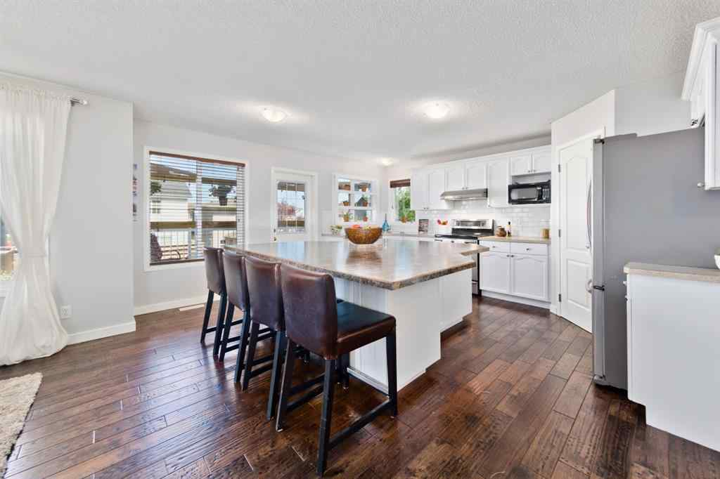 MLS® #A1028023 - 2335 SAGEWOOD  Heights SW in Sagewood Airdrie, Residential Open Houses