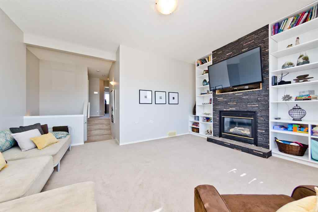 MLS® # A1028023 - 2335 SAGEWOOD  Heights SW in Sagewood Airdrie, Residential Open Houses
