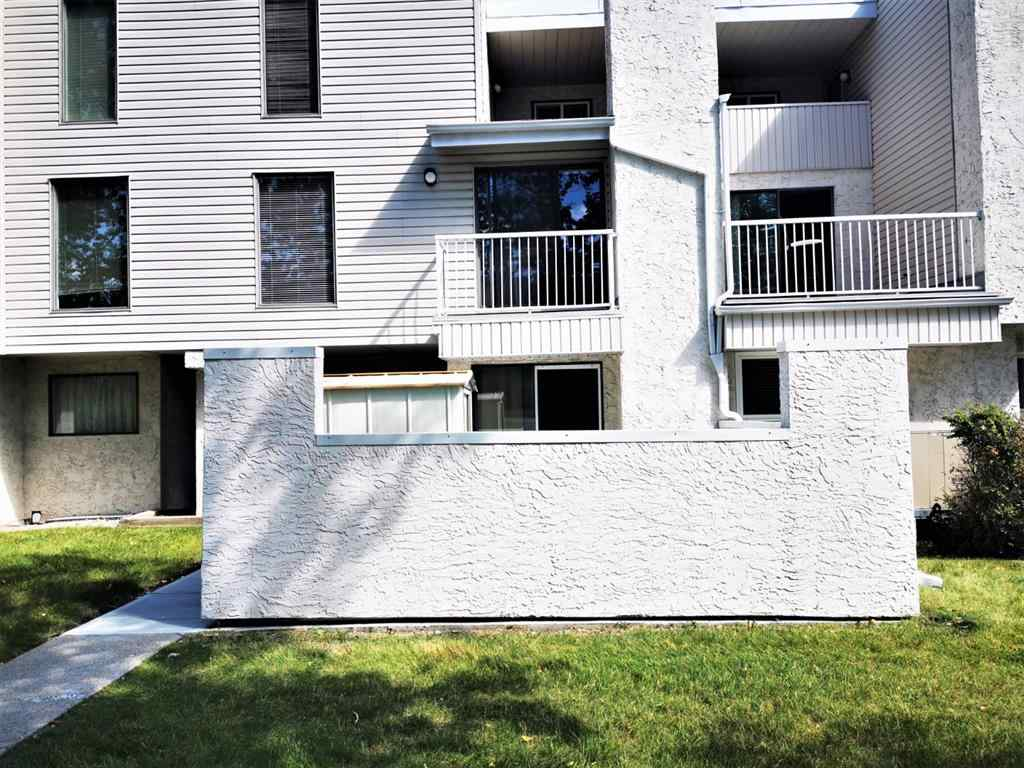 MLS® # A1028106 - Unit #117 3500 Varsity Drive NW in Varsity Calgary, Residential Open Houses