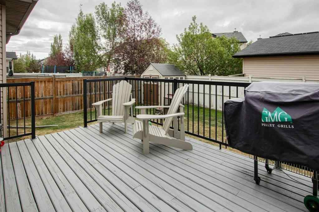 MLS® #A1028143 - 58 KINGSLAND  Way SE in Kings Heights Airdrie, Residential Open Houses