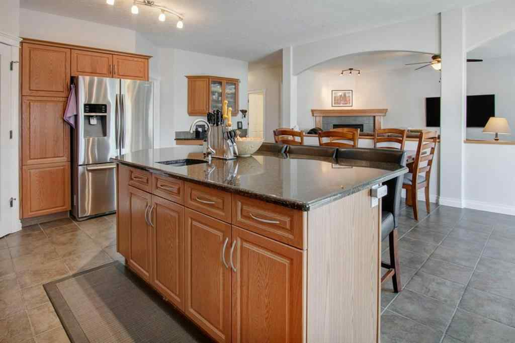 MLS® # A1028143 - 58 KINGSLAND Way SE in Kings Heights Airdrie, Residential Open Houses