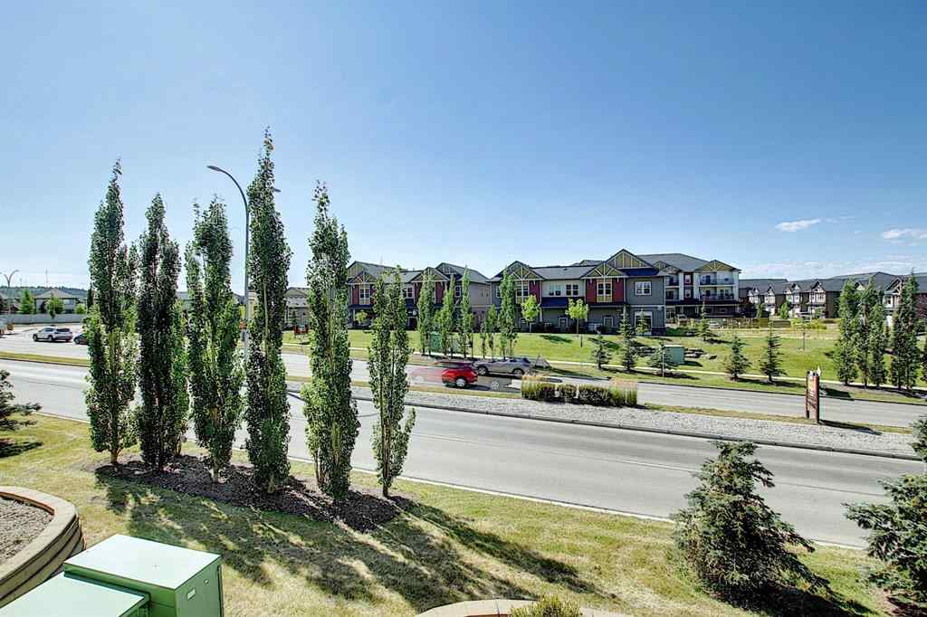 MLS® # A1028192 - Unit #2101 15 SUNSET Square  in Sunset Ridge Cochrane, Residential Open Houses