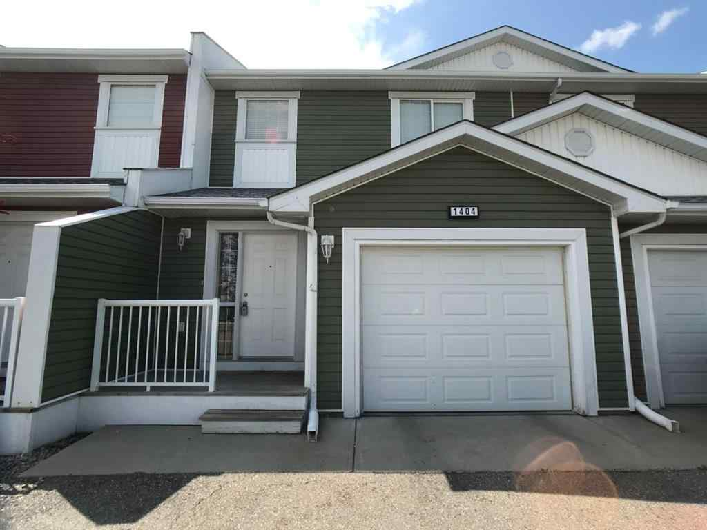 MLS® # A1028300 - Unit #1404 800 Yankee Valley Boulevard  in Yankee Valley Crossing Airdrie, Residential Open Houses
