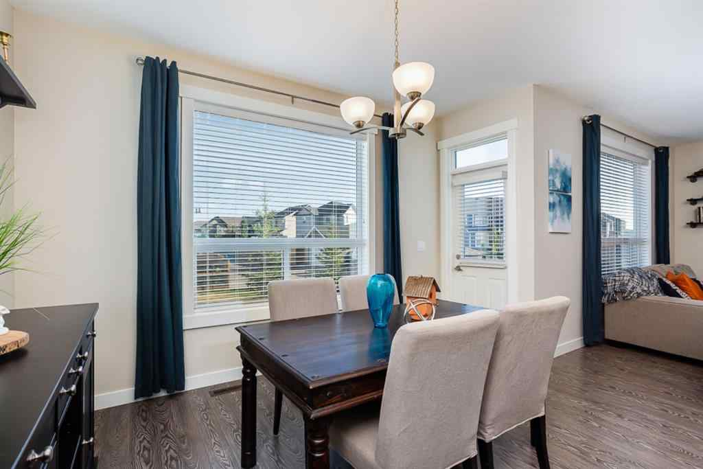 MLS® #A1028337 - Unit #1701 1086 WILLIAMSTOWN  Boulevard NW in Williamstown Airdrie, Residential Open Houses