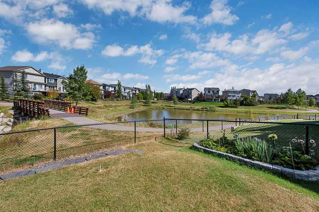 MLS® #A1028498 - 154 SAGEWOOD  Landing SW in Sagewood Airdrie, Residential Open Houses