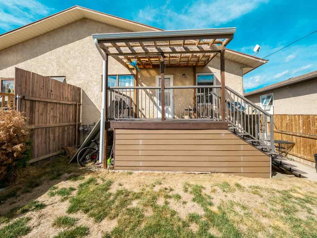MLS® #A1028578 - 254 52 Avenue  in NONE Coalhurst, Residential Open Houses
