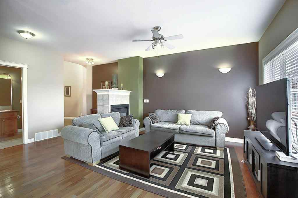 MLS® # A1028732 - 290 Canals Circle SW in Canals Airdrie, Residential Open Houses