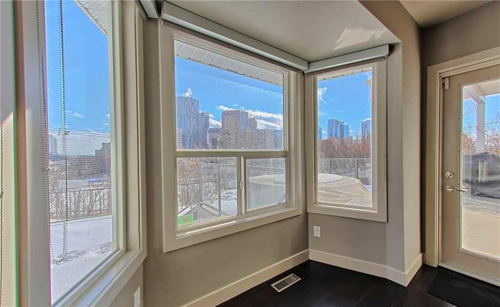 MLS® # A1028797 - 217 2 Avenue NE in Crescent Heights Calgary, Residential Open Houses