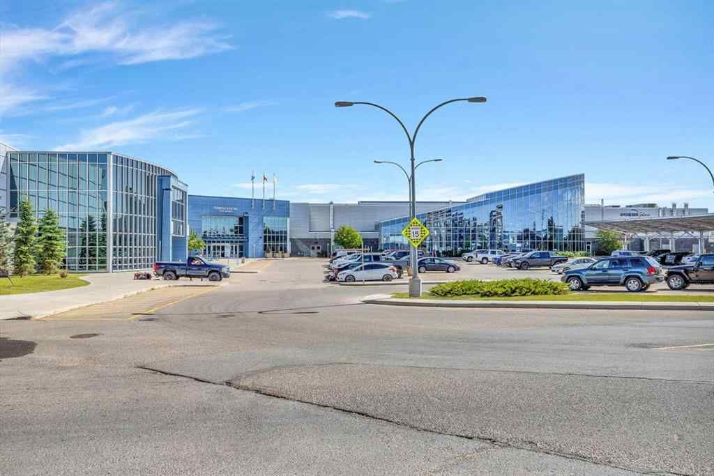 MLS® #A1028816 - Unit #1315 604 EAST LAKE  Boulevard NE in East Lake Industrial Airdrie, Residential Open Houses