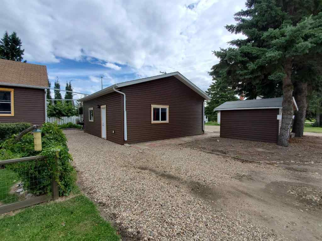 MLS® #A1028894 - 4803 50 Street  in Bashaw Bashaw, Residential Open Houses