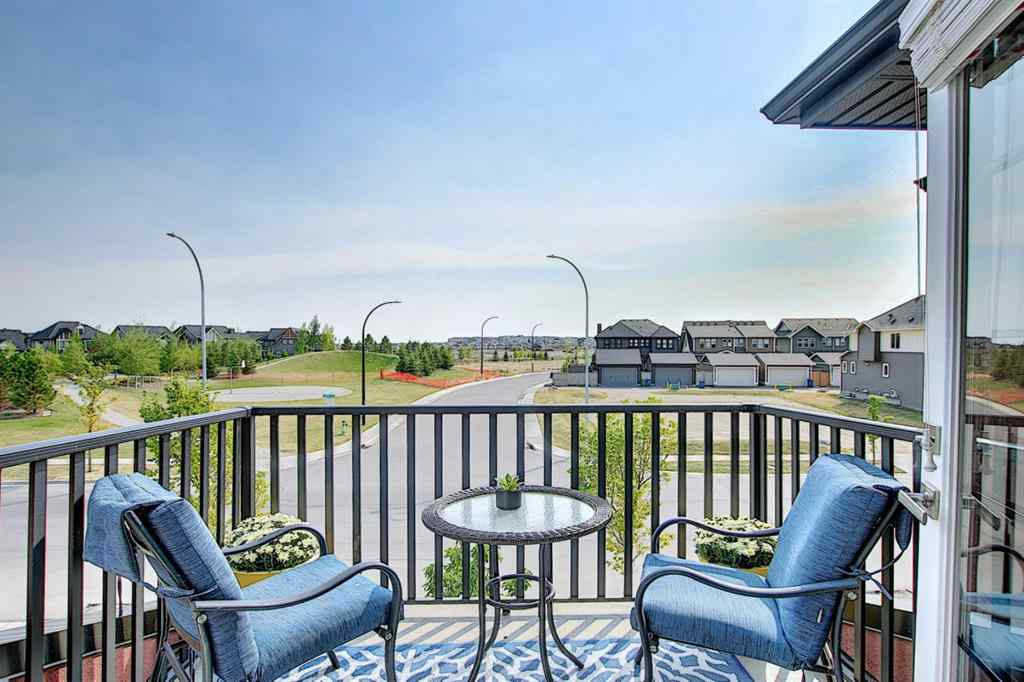 MLS® # A1028910 - 1206 COOPERS Drive SW in Coopers Crossing Airdrie, Residential Open Houses