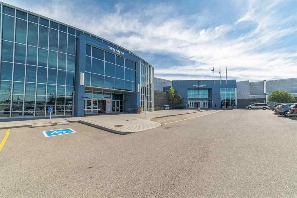 MLS® #A1029178 - Unit #2305 604 EAST LAKE  Boulevard NE in East Lake Industrial Airdrie, Residential Open Houses