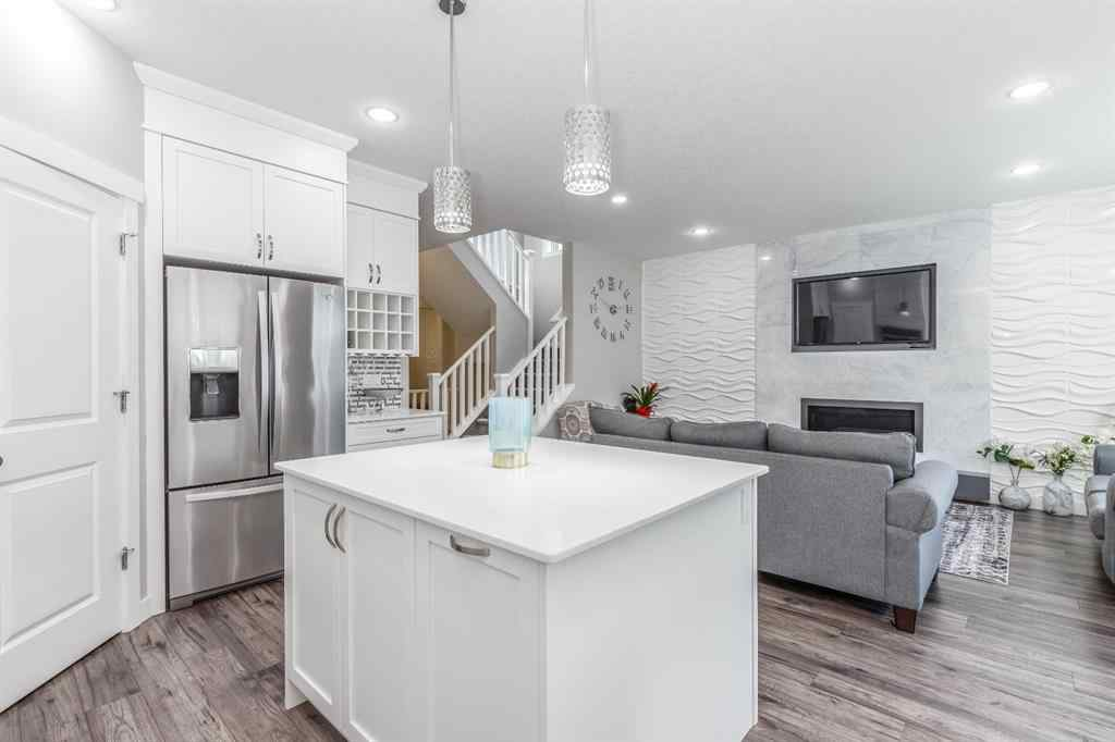 MLS® #A1029207 - 381 KINGS HEIGHTS Drive SE in Kings Heights Airdrie, Residential Open Houses