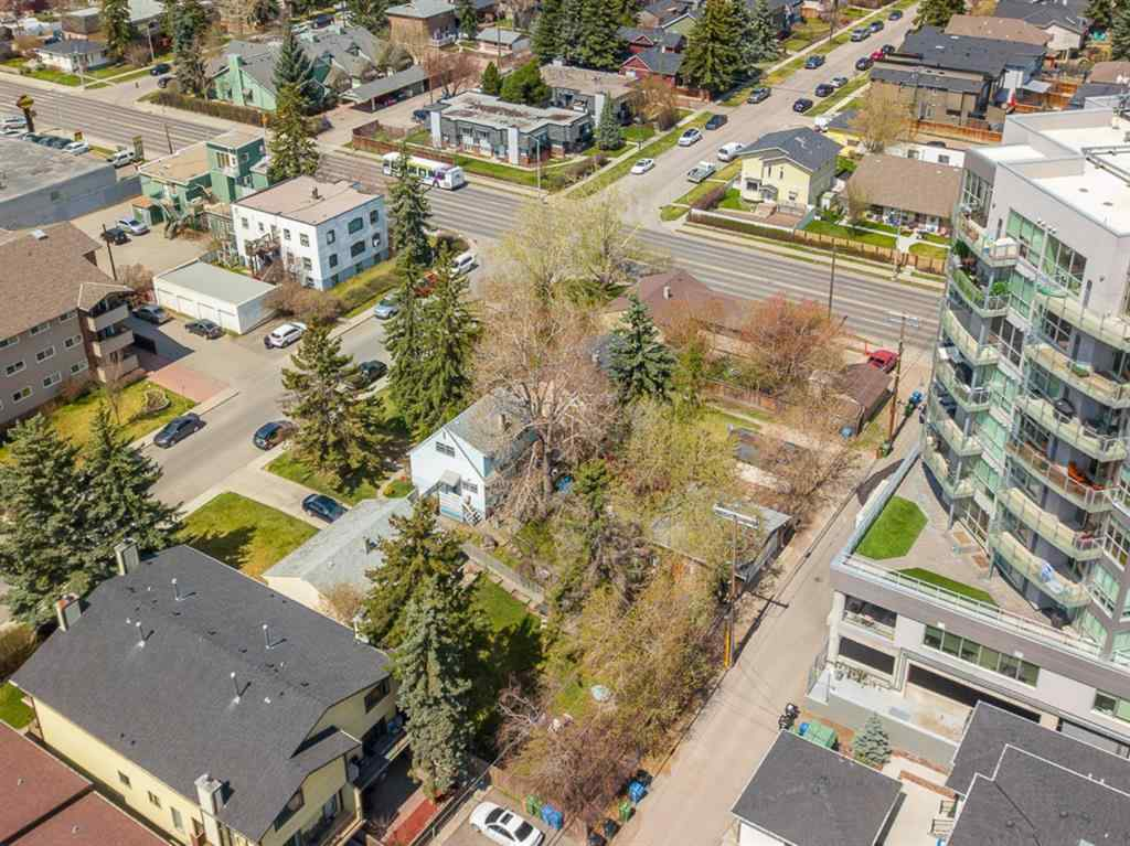 MLS® #A1029303 - 1902, 1906, 1910 24A Street SW in Richmond Calgary, Residential Open Houses