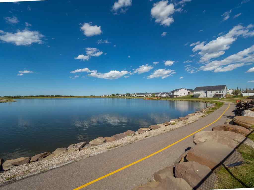 MLS® # A1029363 - 47 Lakes Estates Circle  in Strathmore Lakes Estates Strathmore, Land Open Houses