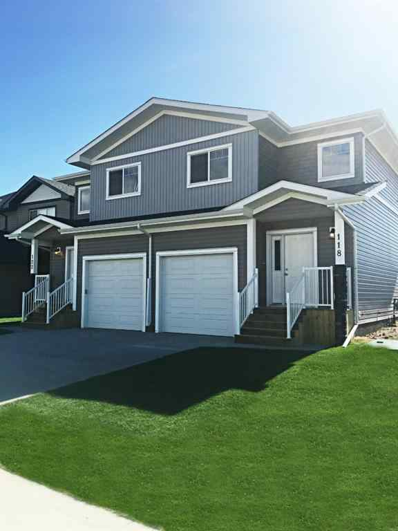MLS® #A1029431 - 65-73, 85-101, 102-106 Ava Crescent  in Aspen Lakes West Blackfalds, Multi-Family Open Houses
